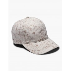 Lucky Brand West Coast Map Baseball Hat  Stone  eb-66529239