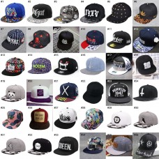Unisex Hombre Mujer Snapback Adjustable Baseball Cap HipHop Hat Cool Bboy Hats vip  eb-95337255