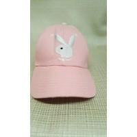 74879dc1a74de Playboy Baseball Hat Pink Playboy Bunny Cap OSFA Adjustable eb-17160343