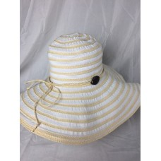 Panama Jack Hat Sun Cap Wide Brim Summer Beach   One Size Casual  eb-45374846