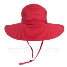 Sunday Afternoons Mujer's Beach Hat  One Size  Red 873120001338 eb-12823425