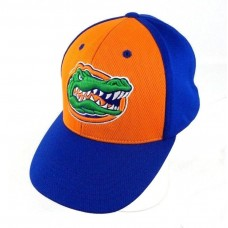 Captivating Headwear NCAA University of Florida Gator Hat Cap Adjustable OSFM   eb-73537769