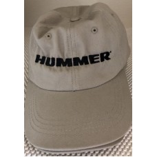 Hummer Port Authority Hat Beige Color  eb-48583380