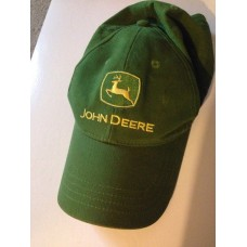 JOHN DEERE OWNERS EDITION GREEN TRUCKERS PUNK EMO HAT CAP   eb-52582638