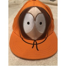 Kenny Eyes South Park Sweet Comedy Central South Park Fitted Cap  eb-96590644
