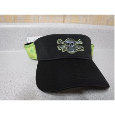 NEW Calcutta Visor Mahi Print Embroidered Logo 768721521227 eb-66626472