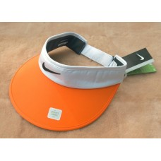 NWT Nike Mujer's DriFit Big Bill Visor 3.0 Golf/ Running +HighVisibility Color 91204865625 eb-59468815