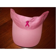 PSG Pink Breast Cancer Awareness Visor NEW FREE USA SHIPPING   eb-36647420