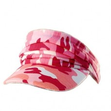 Popular Pink Camouflage Interchangeable Visor  NEW  eb-67593265