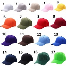 New Hombres Mujers Baseball Cap HipHop Hat Adjustable Snapback Sport Unisex US  eb-54087524