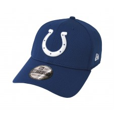 New Era 39Thirty Hat NFL Indianapolis Colts Flex Fit Sideline Official Cap 3930  eb-40529288