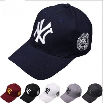 New s s Baseball Cap HipHop Hat Adjustable NY Snapback Sport Unisex  eb-38328409
