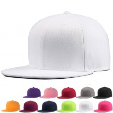 Sports Baseball Cap Blank Snapback Golf ball HipHop Athletics Hat Hombre Mujer  eb-69874014