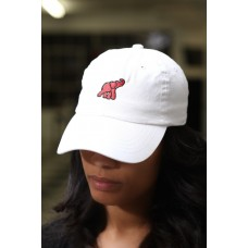 High Goals dad hat  white  cap baseball  Delta Sigma Theta inspired Diva DST  eb-68694195