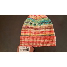 Missoni hat NOT Target colorful stretches to fit  eb-94469865