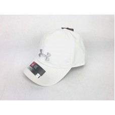 Under Armour Mujer's Renegade Cap  White Silver Logo  One Size 889362005287 eb-54765790