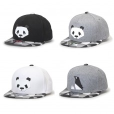 Animal Origami Sculpture/ Embroidered Kids Boys Girls Adjustable Baseball Cap  eb-93945115