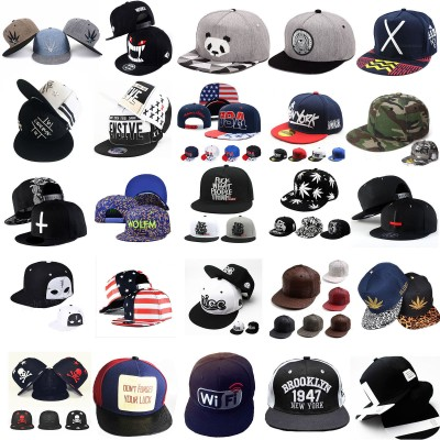 Unisex   Snapback Adjustable Baseball Cap Hip Hop Hat Cool Bboy Fashion1  eb-55527835