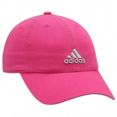 adidas Mujer's Saturday Cap One Size Shock Pink/Clear Grey 716106821837 eb-84782255