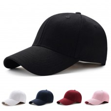 Fashion Hombre Mujer Baseball Cap Adjustable Snapback Sport HipHop Golf Sun Hat  eb-54315404