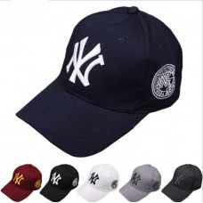 New Hombres Mujers Baseball Cap HipHop Hat Adjustable NY Snapback Sport Unisex  eb-59635715